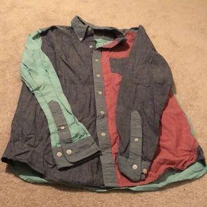 Brooks Brothers Shirts - Men shirt